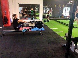 Synthetic grass Sydney gym floor