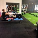 gym artificial short grass for commercial gym