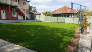 synthetic lawn sydney