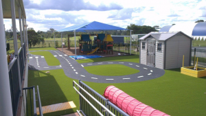 commercial artificial grass
